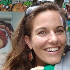 Amandine Brugerprofil