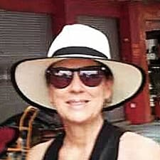 Ilonja User Profile