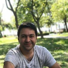 Perfil de usuario de Yavuz