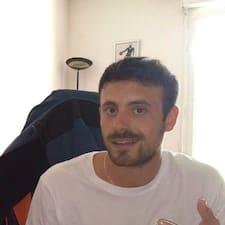 Baptiste Brugerprofil
