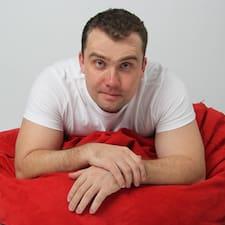 Profil utilisateur de Dzianis