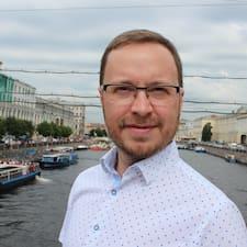 Andrey Brugerprofil