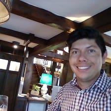 Profil utilisateur de Nelson Arturo