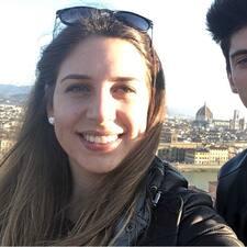 Το προφίλ του/της Elisabetta
