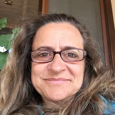 Giovanna User Profile