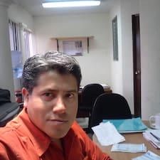 Nutzerprofil von Mario Saúl