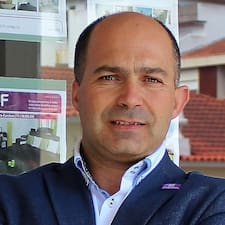 Tiago Santos User Profile