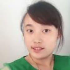 Profil utilisateur de 张颖