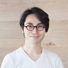 Gebruikersprofiel Tetsuro