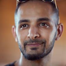 Fawzi felhasználói profilja