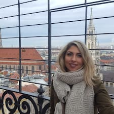 Ivona User Profile