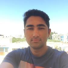 Sanjeev Brukerprofil
