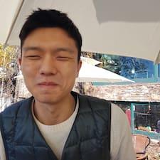 Profil utilisateur de Hyunwoo