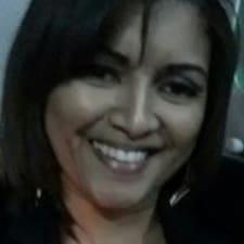 Ana Claudiaさんのプロフィール