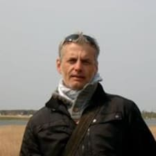 Jörn Brukerprofil