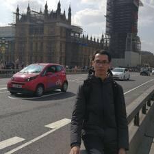 Decheng User Profile