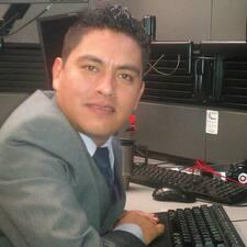 Nutzerprofil von Luis Yadir