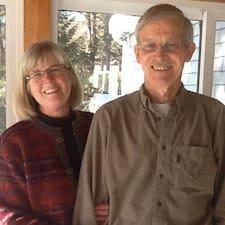 Dick & Nancy felhasználói profilja