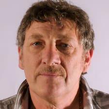 Gebruikersprofiel Jean-Philippe