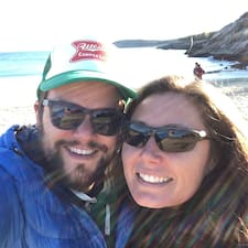Mathieu & Nathalie