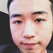 Nutzerprofil von 旺利