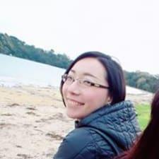 Profilo utente di Hanako