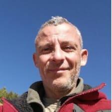 Jean Francois - Profil Użytkownika