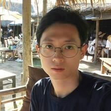 Профиль пользователя 성준