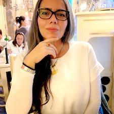 Maria Helena Brugerprofil