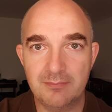 Profil utilisateur de Tedej