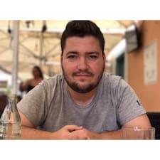 Profilo utente di Pedro Ivan