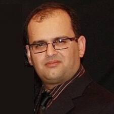 Sasan - Uživatelský profil
