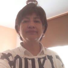 María Eugenia User Profile