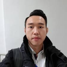 Edmund User Profile