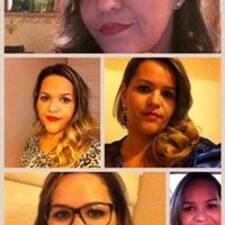 Keila Cristhina User Profile