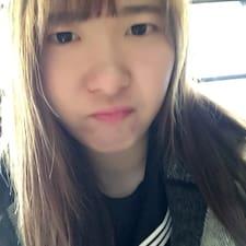 Profil korisnika 婉莹