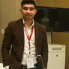 Silverio Jafet - Profil Użytkownika