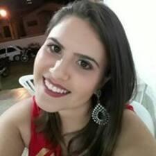 Profil utilisateur de Larissa