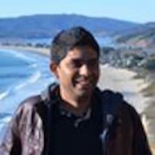 Το προφίλ του/της Vikram