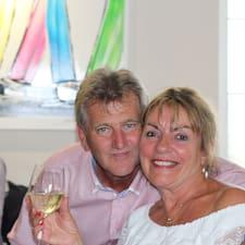 Profil utilisateur de Frank & Christine