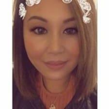 Profil utilisateur de Toni