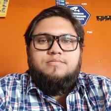 Rivas User Profile