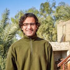 Profil korisnika Nauman