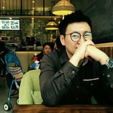 Profil korisnika Youngjoo