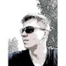 Профиль пользователя Oskari