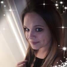 Janelle - Uživatelský profil