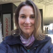 Dianne felhasználói profilja