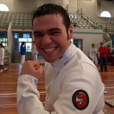 Profil Pengguna Ángel Andrés