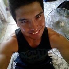 Profil Pengguna Oscar Raul