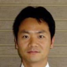 수한 felhasználói profilja